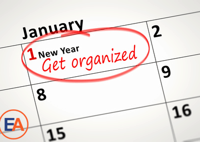 How to get your business organised?