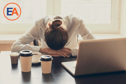 Why so many entrepreneurs give up