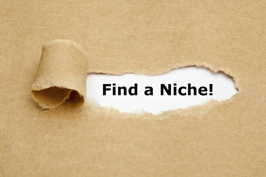 How to identify your niche market?