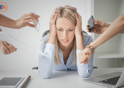 The Lie Of Multitasking