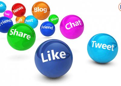 Why Social doesn't happen on Social Media